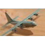 ITALERI 2746 Сборная модель самолета HERCULES C-130J C5 (1:48)