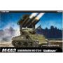 "Academy 13294 Сборная модель танка M4A3 Sherman w/ T34 ""Calliope"" (1:35)"