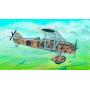 Smer 0810 Сборная модель самолета Fiat CR-32 Freccia (1:48)