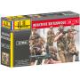 Heller 49604 Фигурки солдат Британской пехоты (1:72)