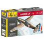 Heller 80218 Сборная модель самолёта CAUDRON CR 714 (1:72)