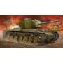 Trumpeter 05553 Сборная модель танка КВ-220 (1:35)