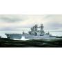 """Trumpeter 04531 Сборная модель корабля эсминец """"Адмирал Чабаненко"""" (1:350)"""