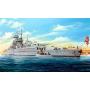 """Trumpeter 05316 Сборная модель корабля линкор """"Адмирал граф Шпее"""" (1:350)"""