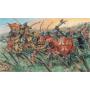 ITALERI 6027 Фигурки солдат ENGLISH KNIGHTS AND ARCHERS (100 YEARS WAR) (1:72)