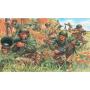 ITALERI 6046 Фигурки солдат WWII - AMERICAN INFANTRY (1:72)