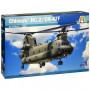 ITALERI 2779 Сборная модель вертолета Chinook HC.2/ CH-47F (1:48)