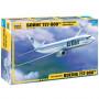 Звезда 7019 Сборная модель самолета Боинг 737-800 (1:144)